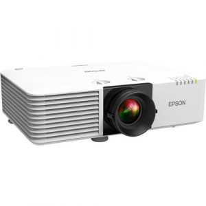 EPSON PROYECTOR PL L610 01
